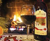 adirondack winery red carriage wine