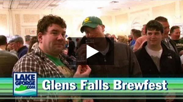 Glens Falls Brewfest
