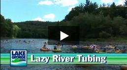 Enjoy Tubing On The Hudson!