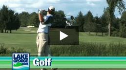 Lake George Golf Courses