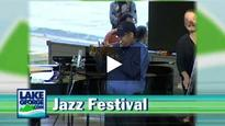 Lake George Jazz Festival