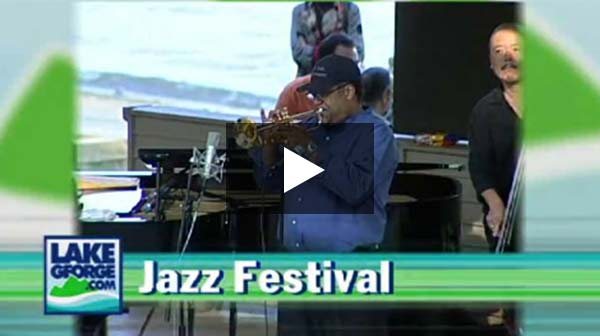 Lake George Jazz Festival