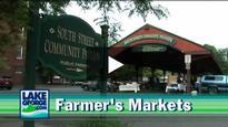 Glens Falls Farmers Market Video