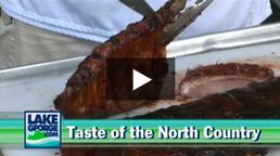 A Taste of the North Country!