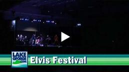 LakeGeorge.com Elvis Fest
