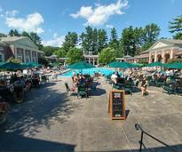 victoria pool in saratoga springs