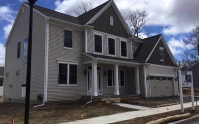 6 Chloe's Way, Saratoga Springs - Ready to Move-in
