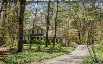 4 Olde Saratoga Knolls Lane