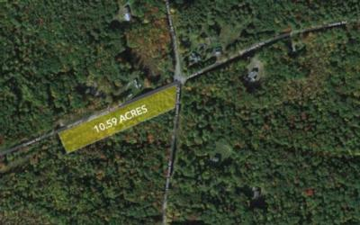 Lot #1 Locust Grove Road