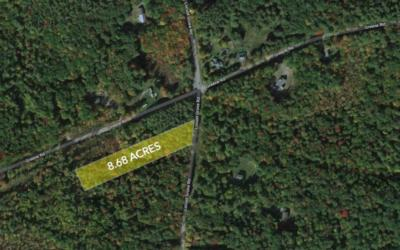 Lot #2 Locust Grove Road