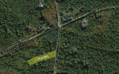 Lot #4 Locust Grove Road