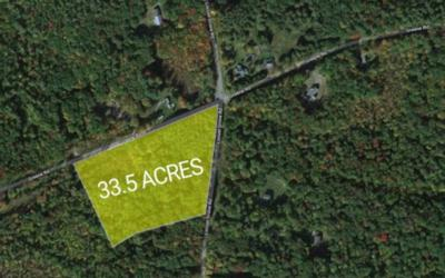 Lot #5 Locust Grove Road