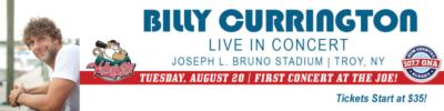 billy currington and concert details