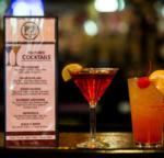 featured cocktails