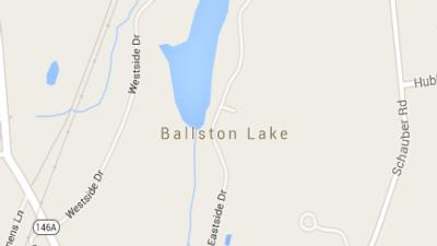 Ballston Lake