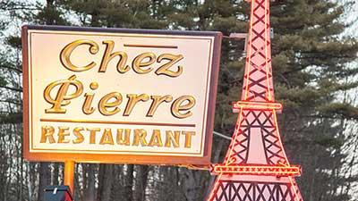 chez pierre sign in saratoga