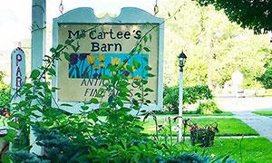 art barn sign